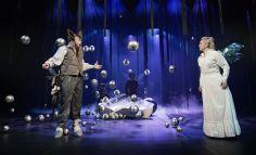 A Midsummer Night's Dream Svenska Theatre, Helsinki